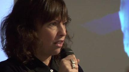 Patricia De Vries