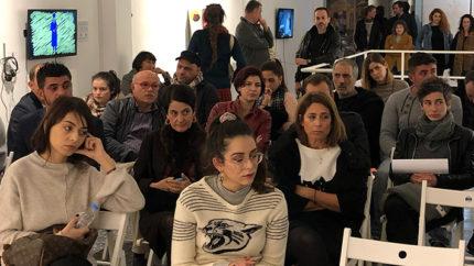 Stateless seminar